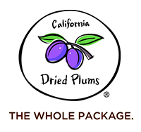 California Dried Plums