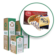 Laminated Paper Packaging