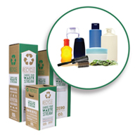 Personal Care Accessories Box