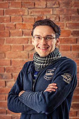 Marius Rybelis