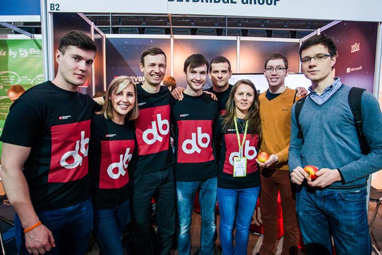 Devbridge Lithuania Team Recruiting Young Talent