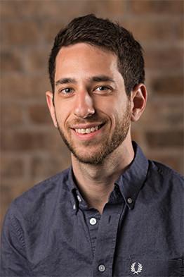 Andrew Levinson