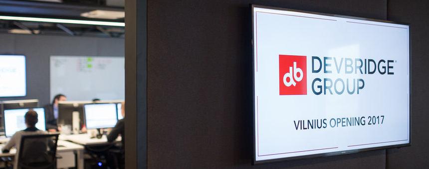 Devbridge Group Vilnius