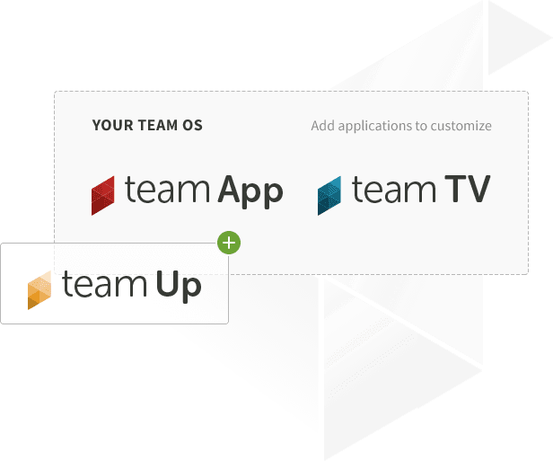 TeamOS features