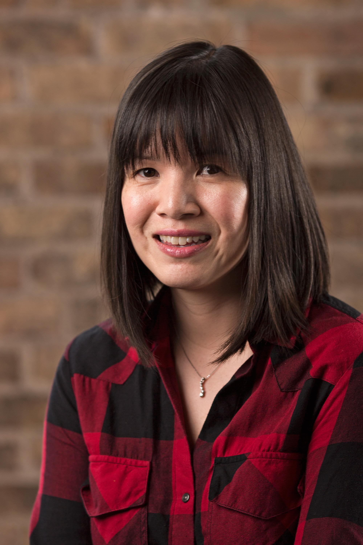 Kay Chang