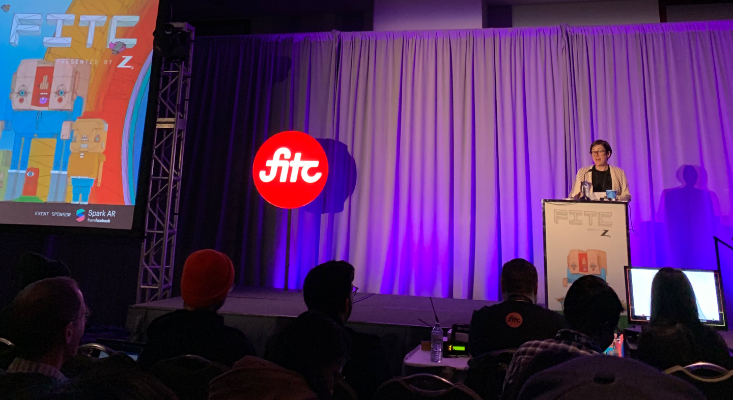 Our insights from FITC Toronto