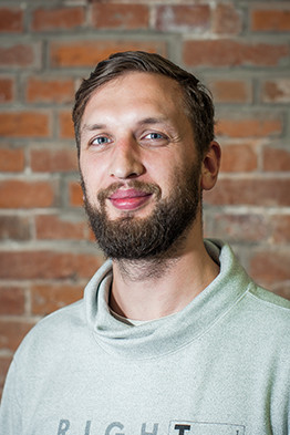 Lukas Juodikis