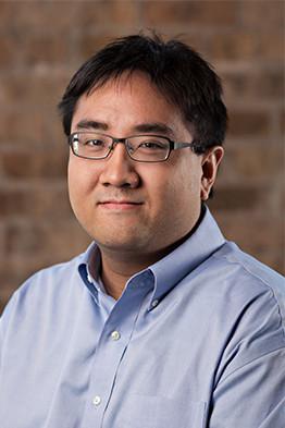 Elijah Chang