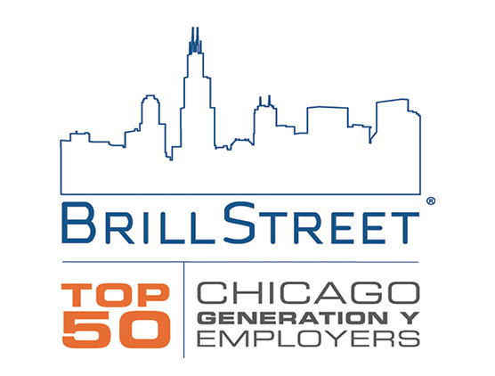 Top 50 Chicago Generation Y Employers