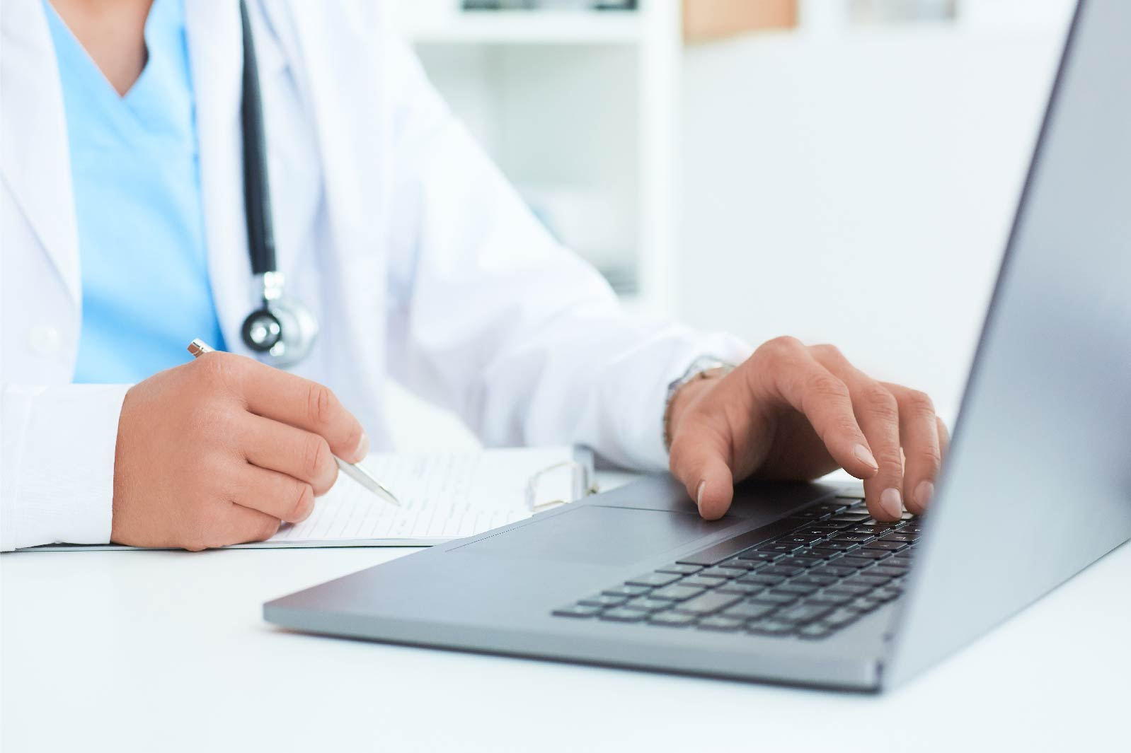 Things to consider when building HIPAA-compliant applications