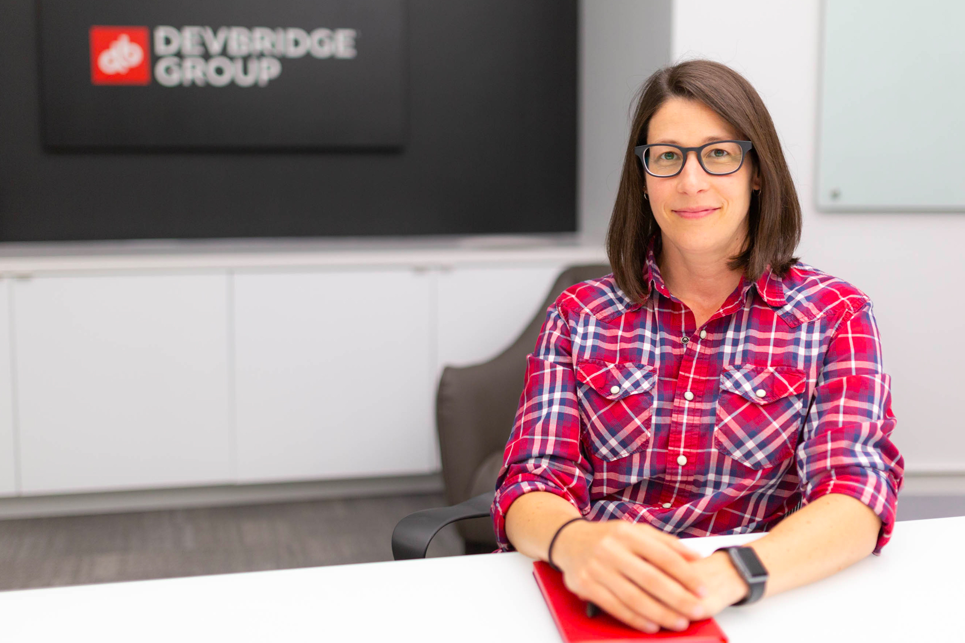 Gina Lijoi | managing director | Devbridge Toronto