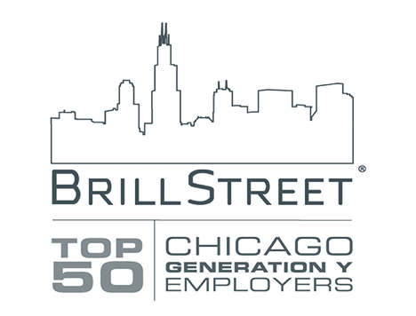 Logo BrillStreet top 50