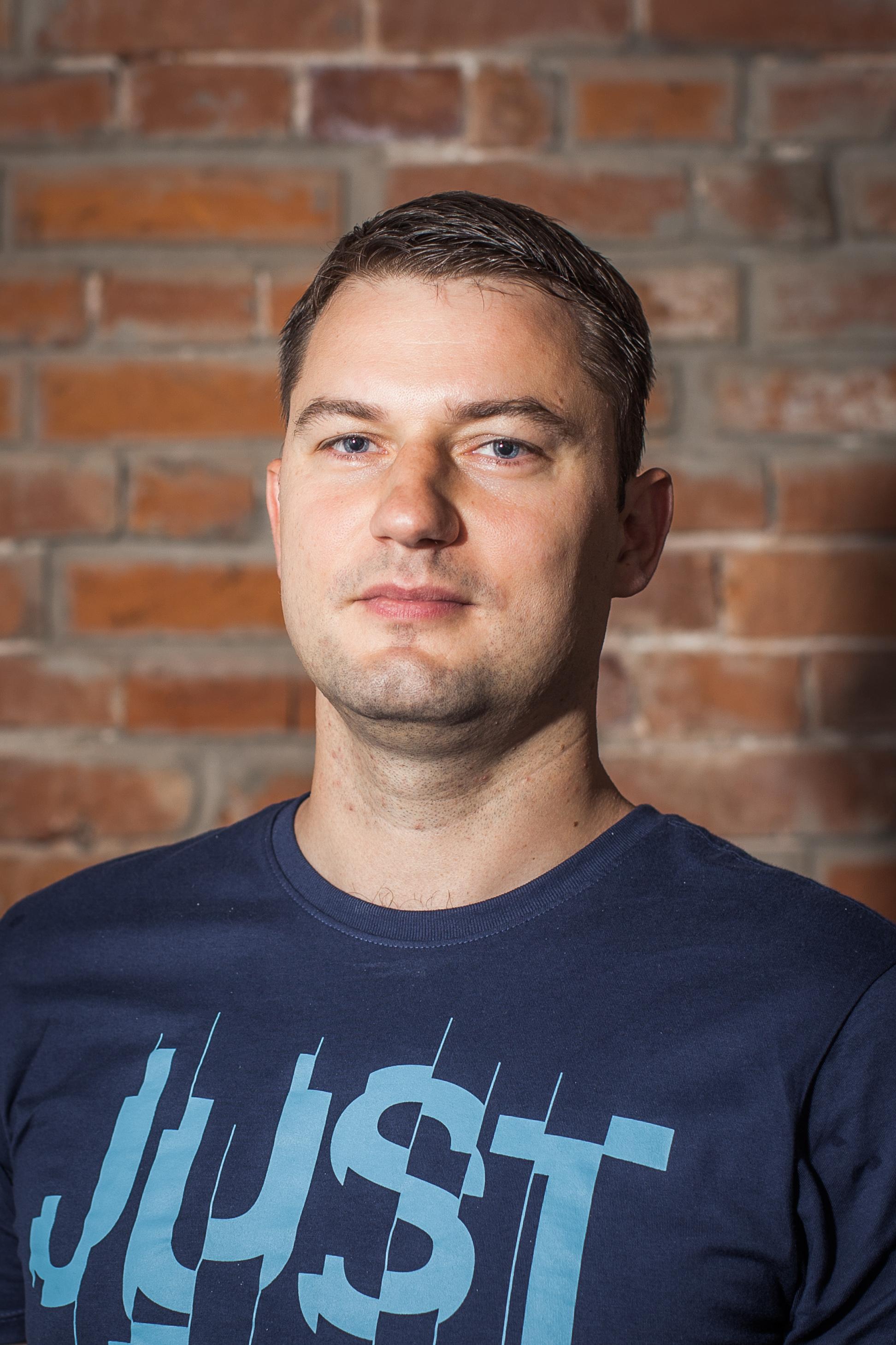 Paulius Stulpinas