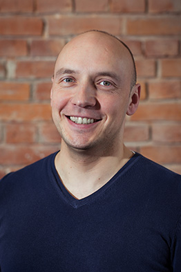 Oleg Zajonckovskij