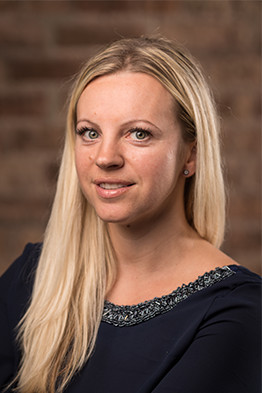 Amber Wilkinson