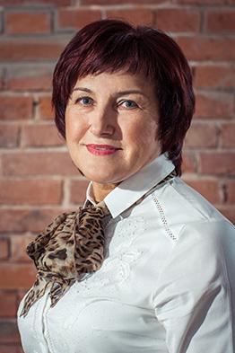 Aldona Giedraitiene