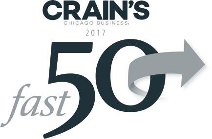 Logo Crain's fast 50