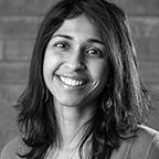 Malisha Doshi