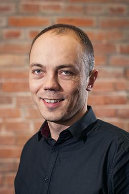 Marius Semenas
