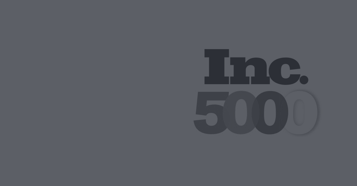 Continued growth and improvement lands Devbridge on the Inc. 5000 list