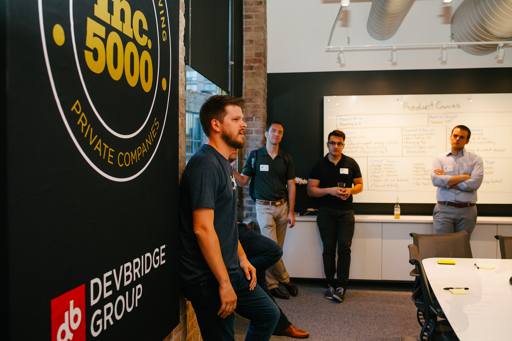 Devbridge Group named to Inc. 5000 list for sixth year in a row