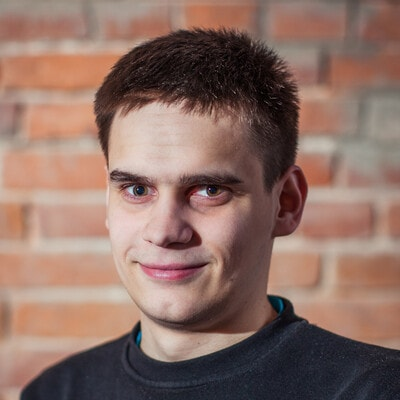 Andrius Tamasauskas