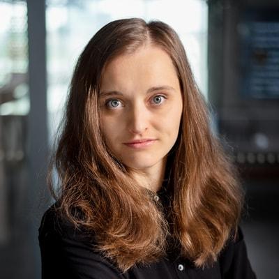 Eglė Baltušnikienė