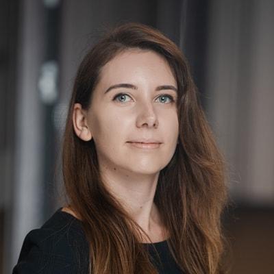 Ieva Riliškytė