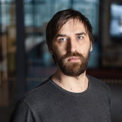 Igor Usakov