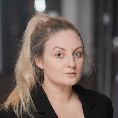 Indrė Čeberkaitė