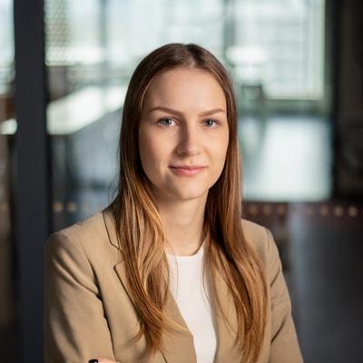 Justė Žilinskaitė
