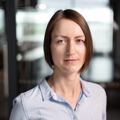 Kamilė Rudzevičiūtė-Suchodimcova