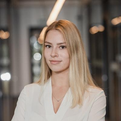 Karolina Ramaškaitė