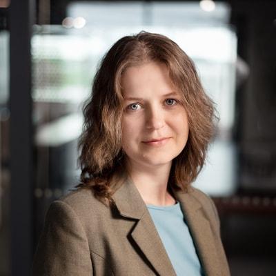 Lauryna Vasinauskė