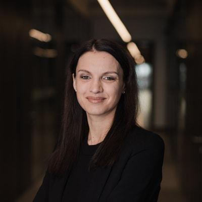 Lina Žebrauskienė