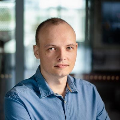 Lukas Kondratas