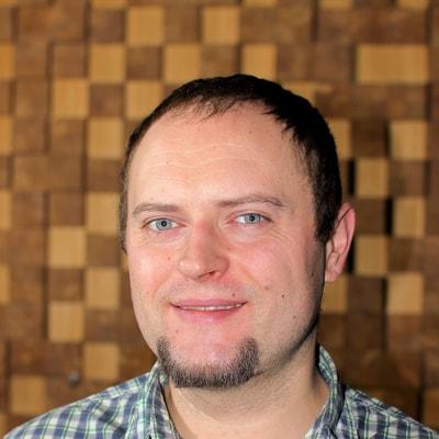 Marius Danauskas