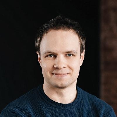 Marius Guobys