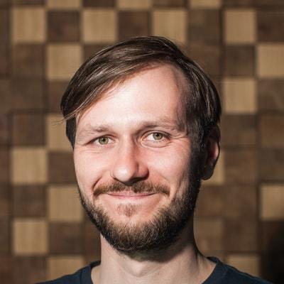 Martynas Kybartas