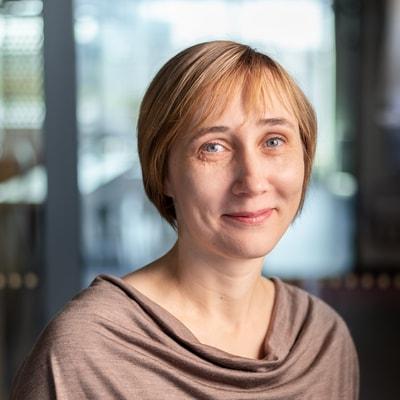 Renata Kranauskienė