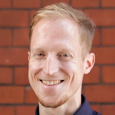 Sebastian Grenzhauser