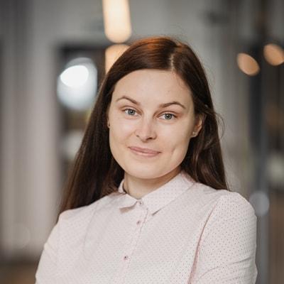 Simona Mikašauskaitė