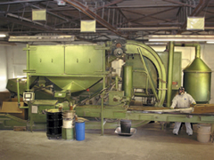 AERC Recycling Solutions Facility in Allentown, PA