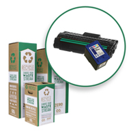 Inkjet and Toner Cartridges Box