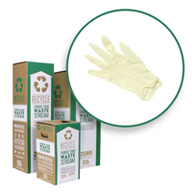 Latex Gloves Box