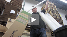 Click for VaporShield Video