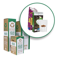 Pet Food Packaging Box
