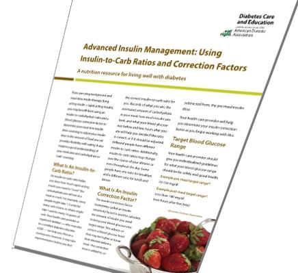 Patient Education Handouts