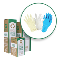 Disposable Gloves Box